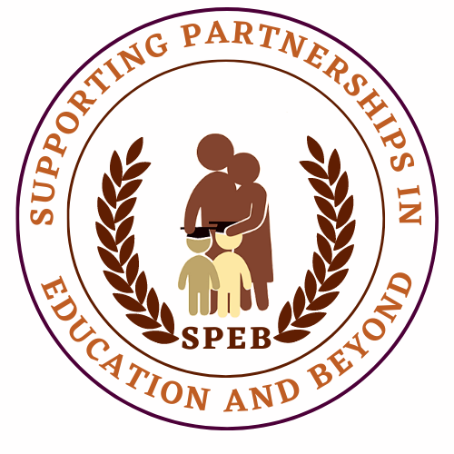 Supporting Partnerships in Education and Beyond